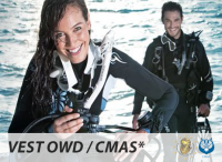 SSI Open Water Diver / CMAS* Tauchkurs
