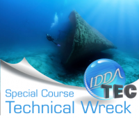 Technical Wreck